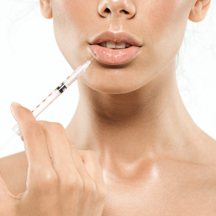 Neurotoxin or Injectable Wrinkle remover and Fillers | Belo