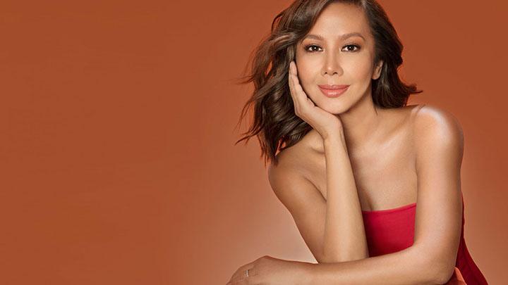 Korina Sanchez-Roxas Belo beauty transformation