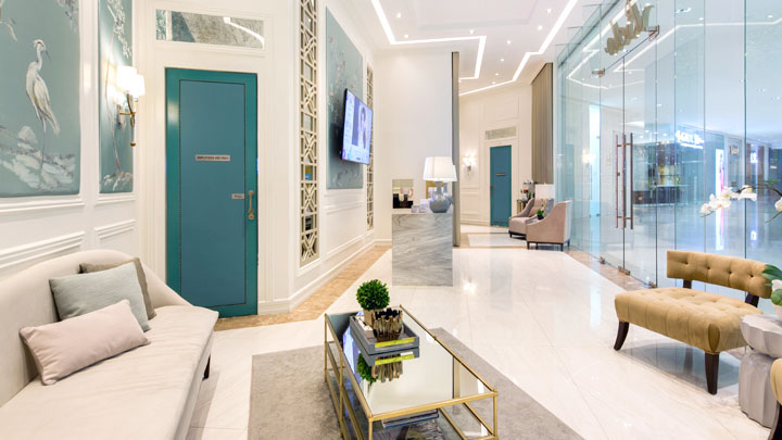 Best Clinic for Anti-Aging Treatments