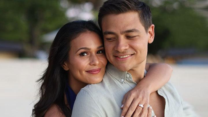 Iza Calzado's Bridal Beauty Secrets