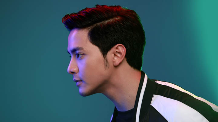 Alden Richards Brought Out His Best Angles With Ulthera