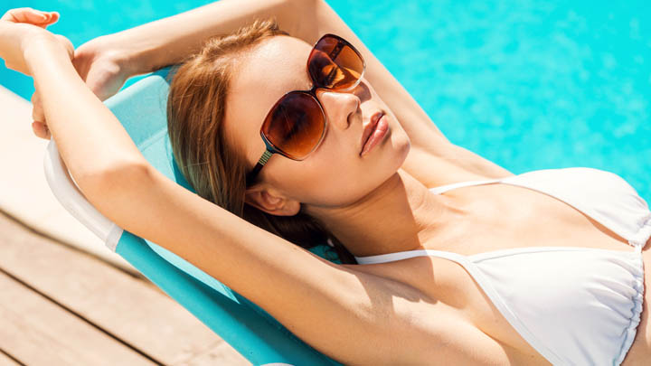 Know About Underarm Laser Hair Removal Belo Medical Group