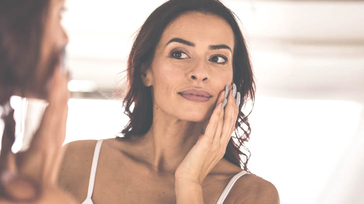 what is kinetic facelift