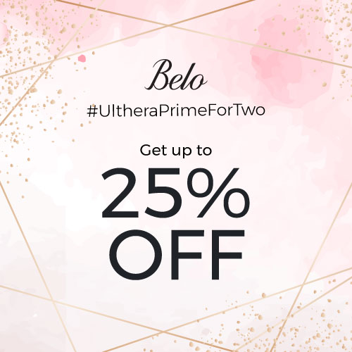 ulthera prime for two web offer