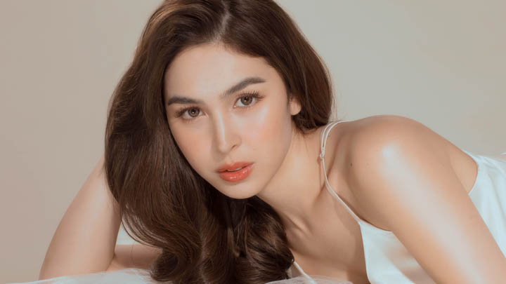 Julia Barretto Reflects on Her Glass Skin Facial Experience