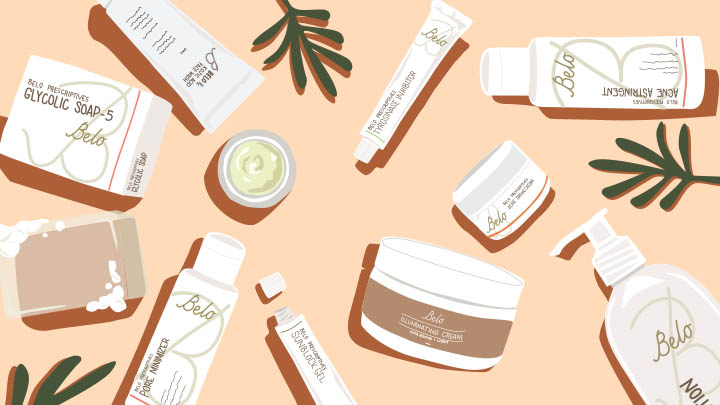 5 Things To Love About the Belo Shop