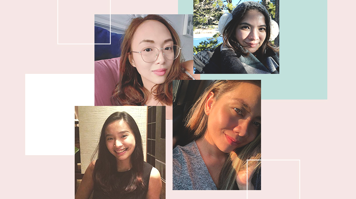 5 People From the Belo HQ