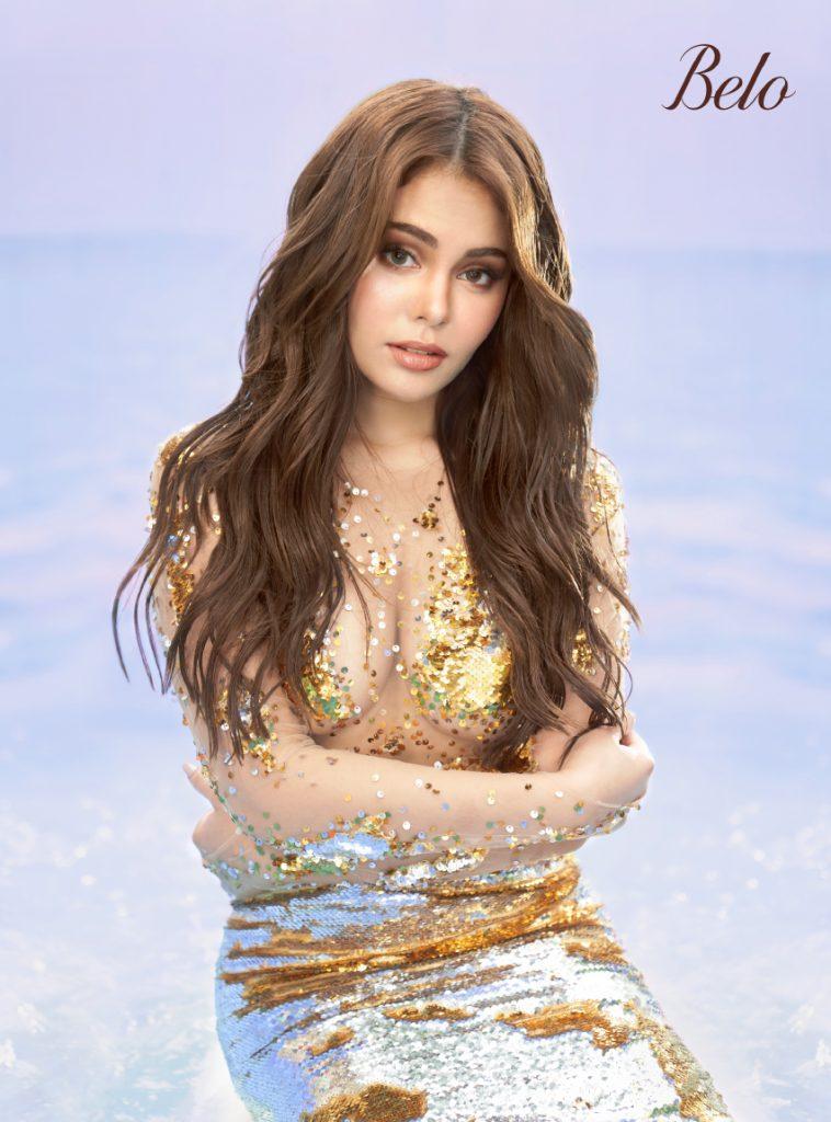 Ivana Alawi Mermaid Facial 6